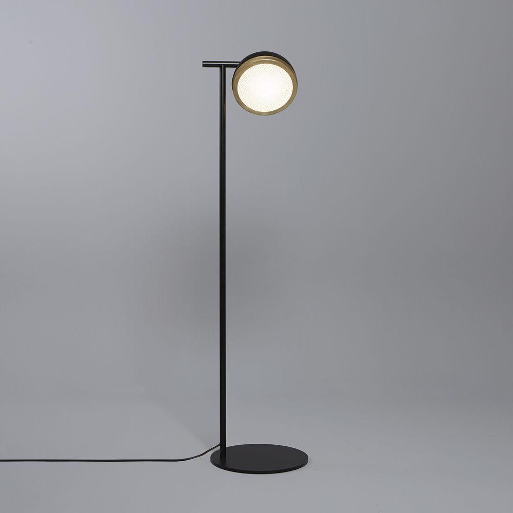 led stehleuchte messing best enorm stehleuchte messing antik stehlampe look led dimmbar mit. Black Bedroom Furniture Sets. Home Design Ideas
