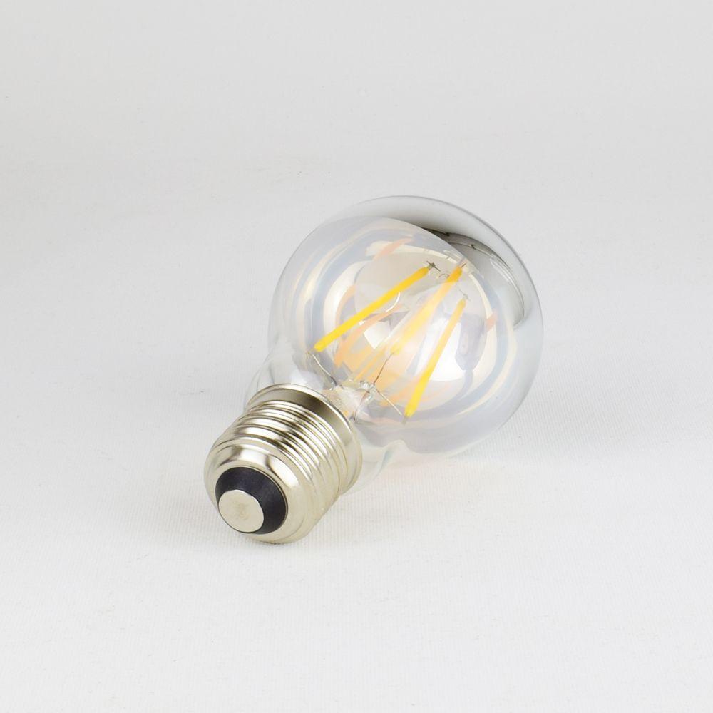 sigor kopfspiegellampe led filament 7 watt ersetzt 50. Black Bedroom Furniture Sets. Home Design Ideas