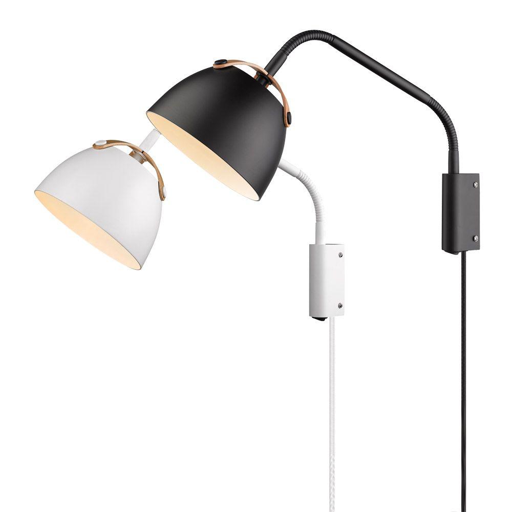 wandlampen mit schalter und kabel fabulous spiceled wandleuchte shineled schalter xw wei. Black Bedroom Furniture Sets. Home Design Ideas