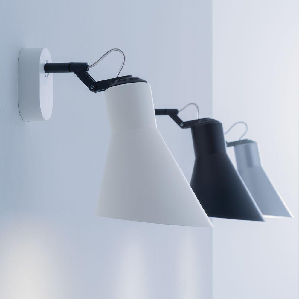 taia bewegliche wandleuchte aus metall artylux online. Black Bedroom Furniture Sets. Home Design Ideas