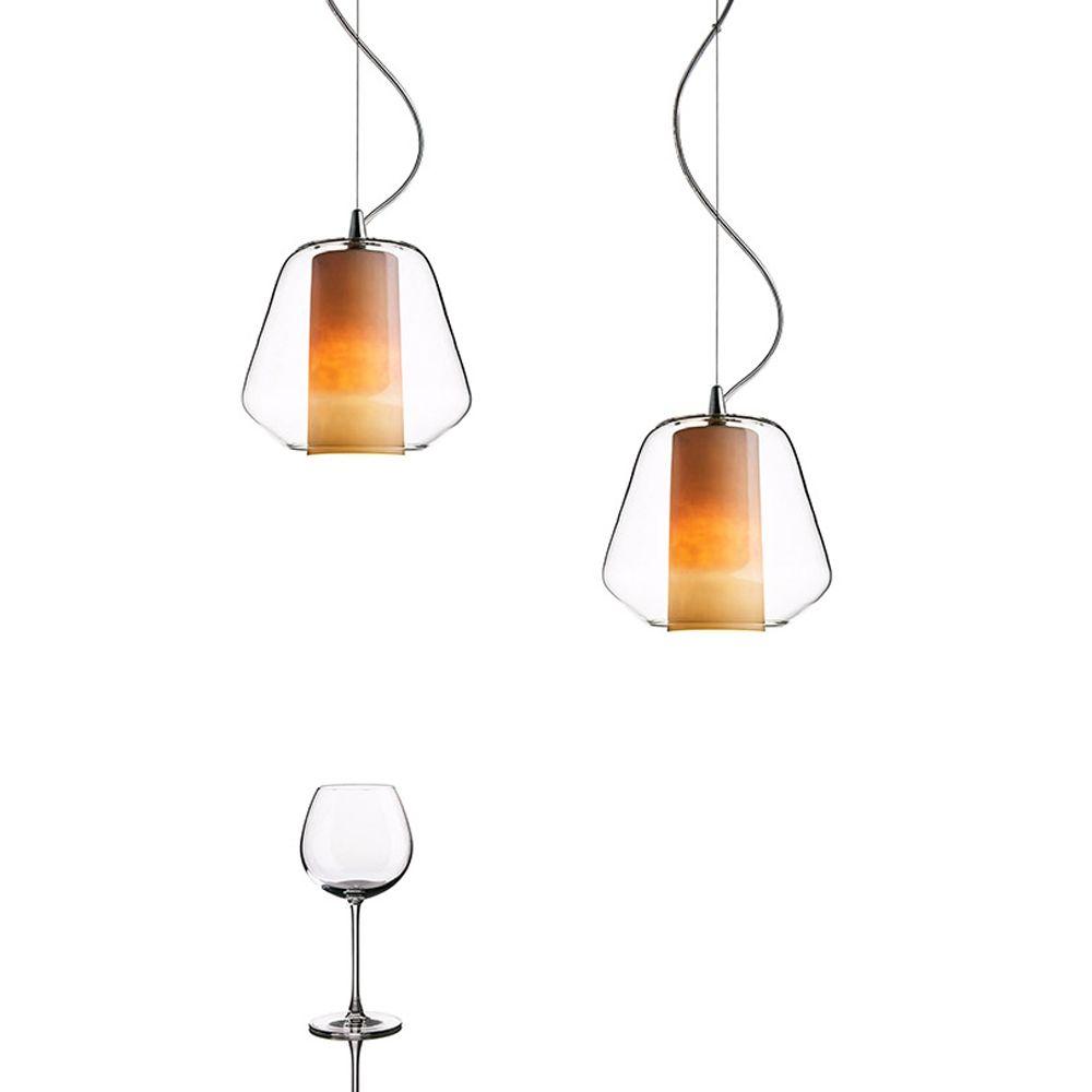 Italienische Designer Lampen Esstisch