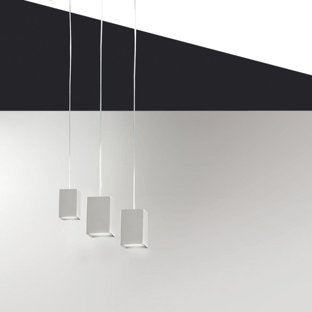 cubis kubische led h ngeleuchte. Black Bedroom Furniture Sets. Home Design Ideas