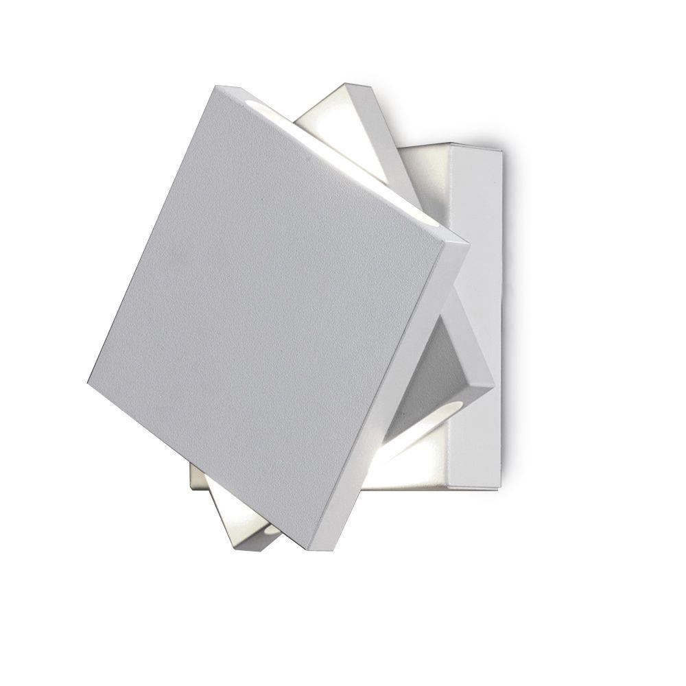 Italienische LED Design-Wandleuchte