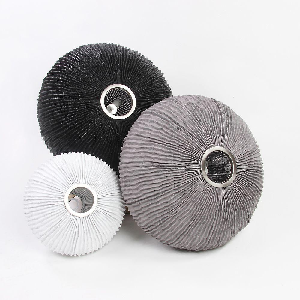 coral organische pendelleuchte artylux online shop f r designleuchten aus europa. Black Bedroom Furniture Sets. Home Design Ideas