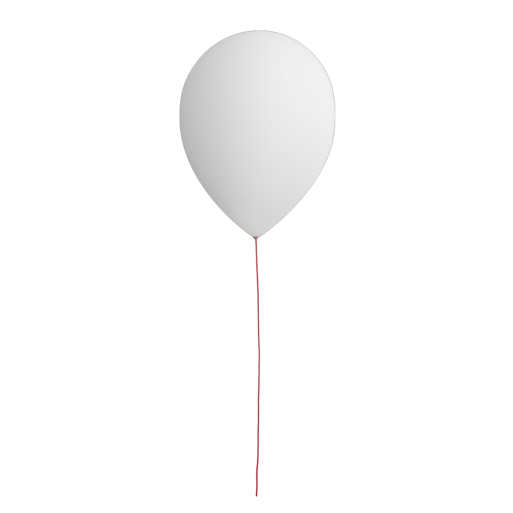 luftballon leuchte gallery of lampe luftballon with. Black Bedroom Furniture Sets. Home Design Ideas
