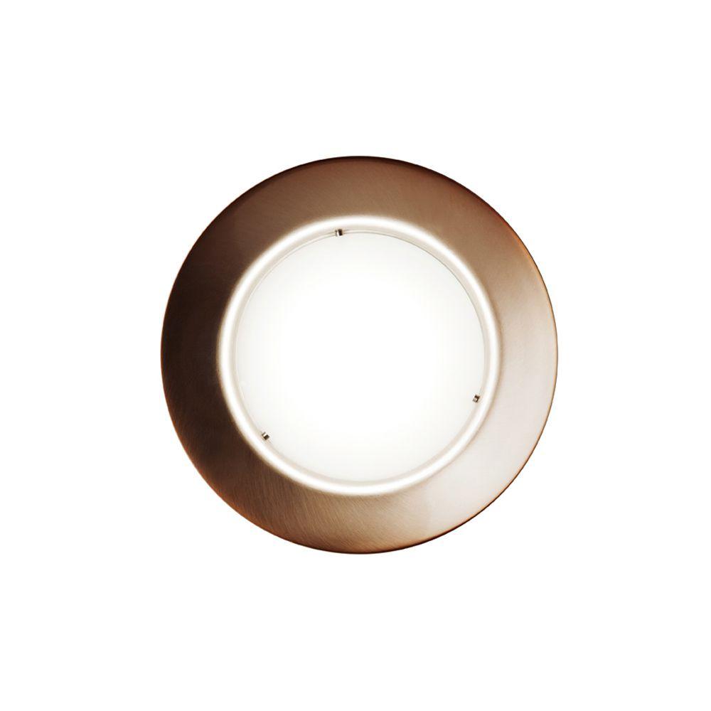 side light runde led deckenleuchte klein