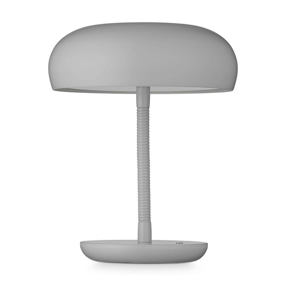 tischleuchte oder nachtischlampe mit touch dimmer. Black Bedroom Furniture Sets. Home Design Ideas