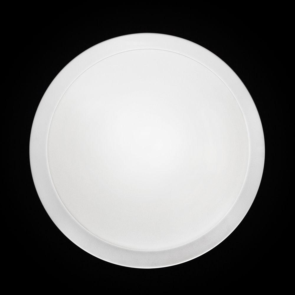 Große Außendeckenleuchte rund weiß - ARTYLUX Online-Shop für ...