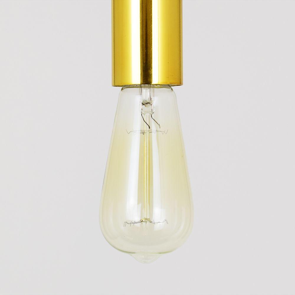 Kohlefaden lampe retro gl hlampe edison for Exklusive lampen hersteller