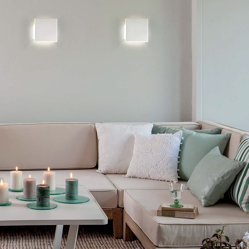 keoi wandleuchte aus keramik. Black Bedroom Furniture Sets. Home Design Ideas