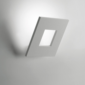 SQUARE LED Wandleuchte