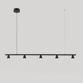 Abstand Der Lampe über Dem Esstisch