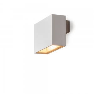 BOA SINGLE Indirekte LED Wandleuchte